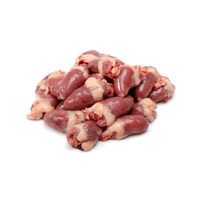 Chicken Heart (~300g) - Market Boy