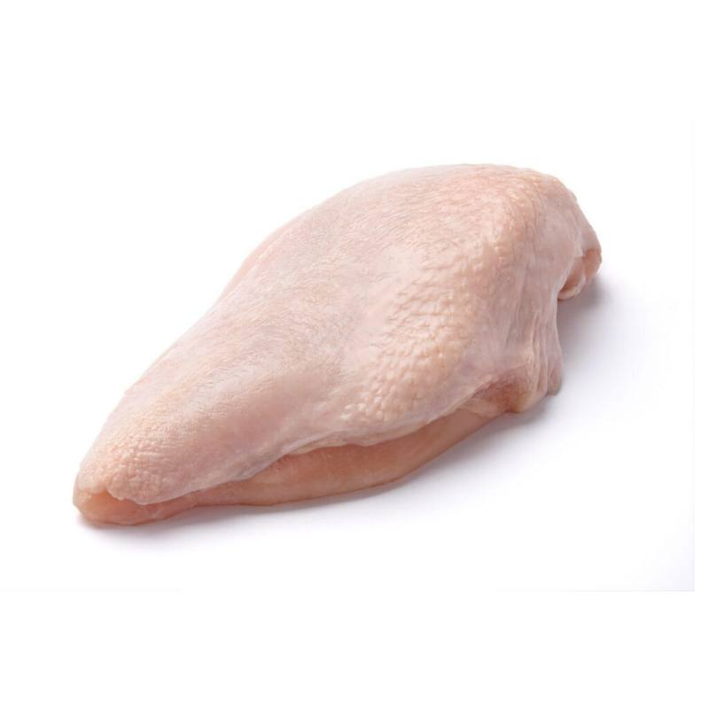 Boneless Chicken Breast (~200-250gr) | Fresh Chicken, Pork, Seafood, Vegetables and More