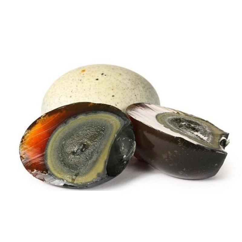 Preserved/Century Egg (1pc)