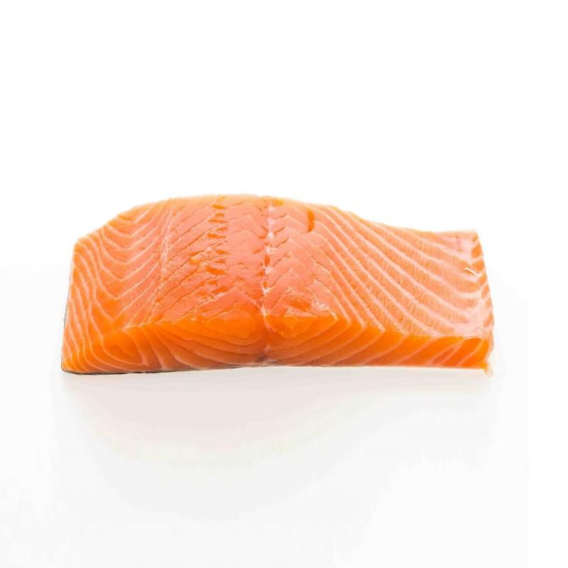 Salmon Fish Fillet (250-320g) - Market Boy