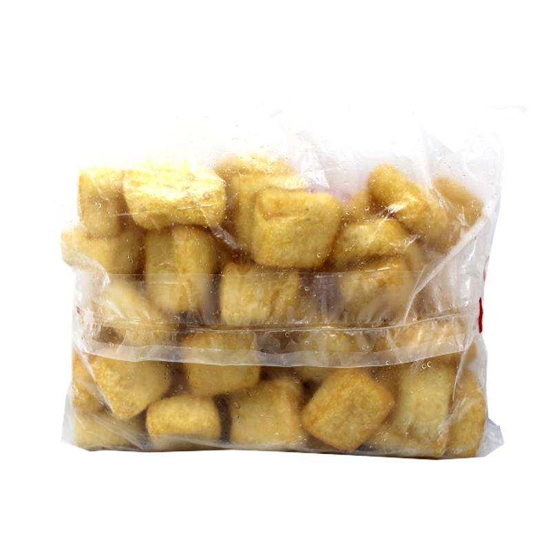 Small Round Tau Pok (15 pcs) - Market Boy