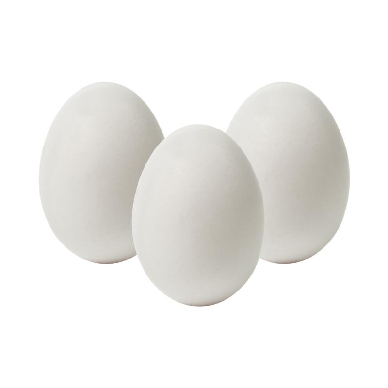 White Shell Eggs (10pcs)