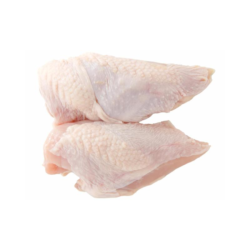 Whole Organic Sakura Chicken Breast (~600g) - Market Boy