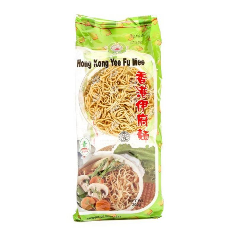 Yee Fu Noodle (1pkt) | Fresh Chicken, Pork, Seafood, Vegetables and More