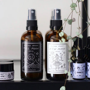 The Witch Apprentice Altar Spray