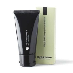 Rohr Remedy Lilly Pilly face moisturiser