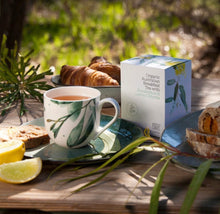 Load image into Gallery viewer, Organic Australian Breakfast Tea with Eucalyptus & Myrtle