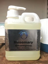 Load image into Gallery viewer, Rosemary Shampoo