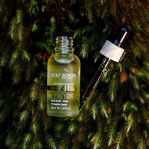 Eco Tan: Glory Oil