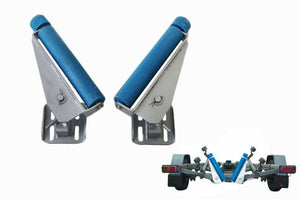 Boat Trailer EziGuide Loading Self-Align 10MM Spring EG10 ** Watch the Video***