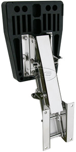 STAINLESS STEEL MARINE/BOAT OUTBOARD MOTOR BRACKET- UP TO 10HP / 32kg JAGSING AUSTRALIA