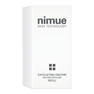 Nimue Exfoliating Enzyme Refill 60ml