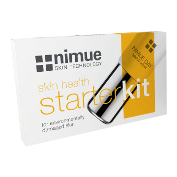 Nimue Starter Kit - Environmentally Damaged Skin