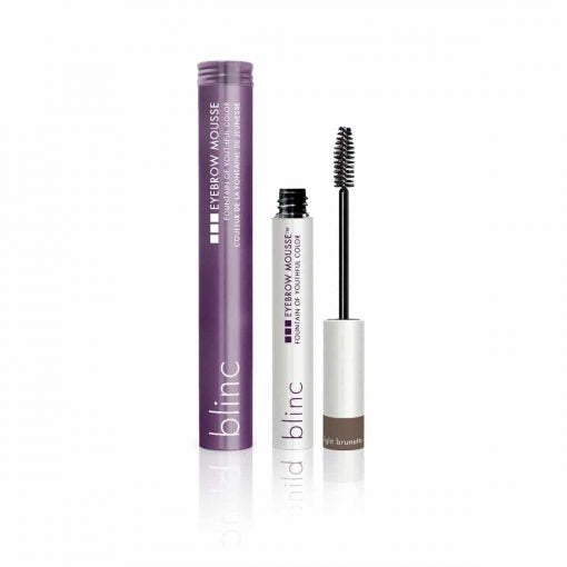 Blinc Eyebrow Mousse - Medium Bonde