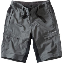 Load image into Gallery viewer, Madison Trail Mens Dark Shadow Shorts Front