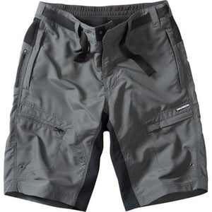 Madison Trail Mens Dark Shadow Shorts Front