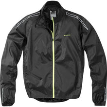 Load image into Gallery viewer, Madison Unisex Pack It Jacket Black