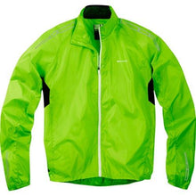 Load image into Gallery viewer, Madison Unisex Pack It Jacket Green