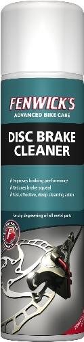Fenwicks Disc Brake Cleaner 500ml
