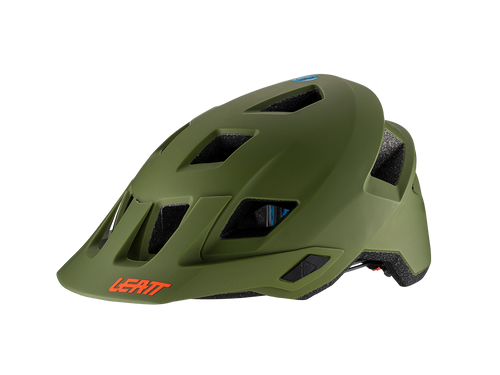 2020 Leatt DBX 1.0 All mountain Helmet