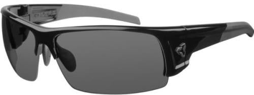 Ryders Caliber Standard Lens Black / Grey Lens
