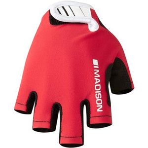Madison Tracker Youth Mitts Front