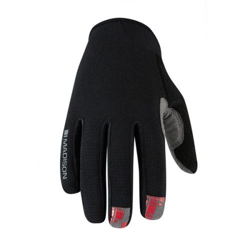 Madison Roam Mens Black Glove