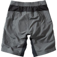 Load image into Gallery viewer, Madison Trail Mens Dark Shadow Shorts Rear