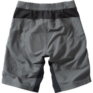 Madison Trail Mens Dark Shadow Shorts Rear