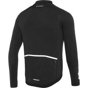 Madison Sportive Mens Softshell Jacket Rear