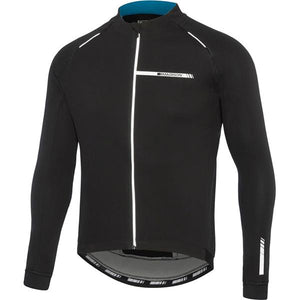 Madison Sportive Mens Softshell Jacket Front