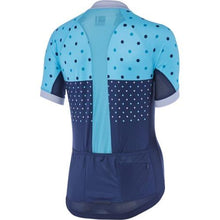 Load image into Gallery viewer, Madison Sportive Apex Womens Short Sleeve Jersey Rear