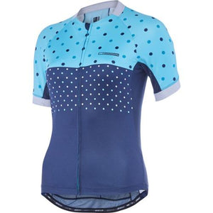 Madison Sportive Apex Womens Short Sleeve Jersey Front