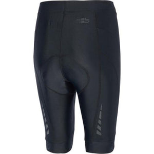 Madison Sportive Womens Shorts Black Rear