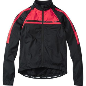 Madison Sportive Convertible Mens Sheild Jacket Front