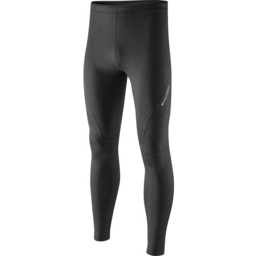 Madison Peloton Mens Tights W/O Pad Front
