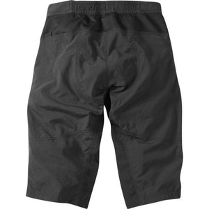 Madison Trail Womens 3/4 Shorts Rear
