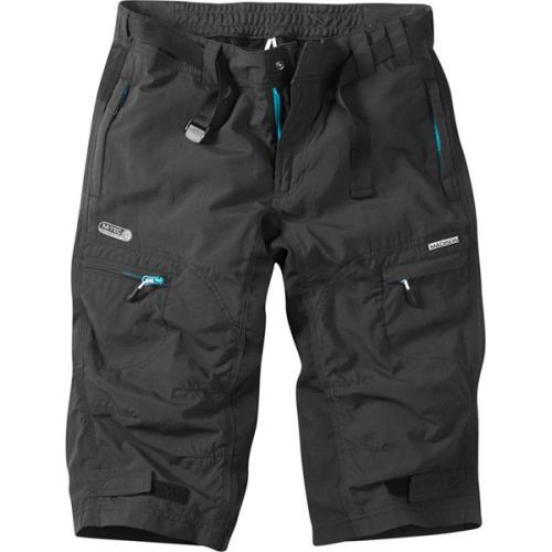 Madison Trail Womens 3/4 Shorts Front