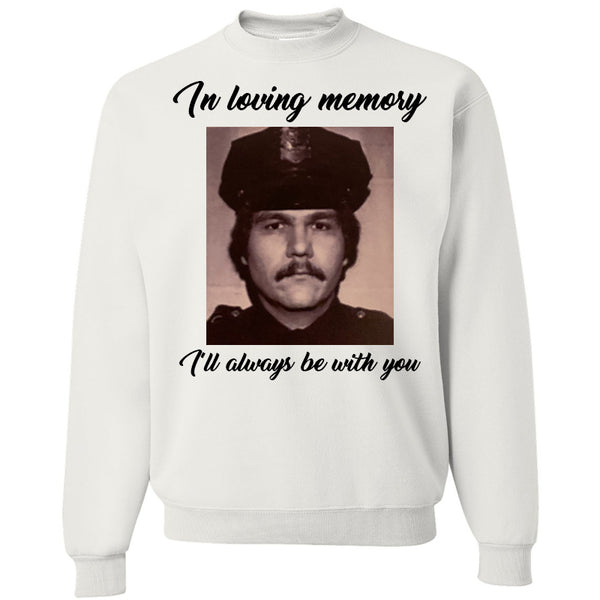 Custom Memorial Sweatshirt