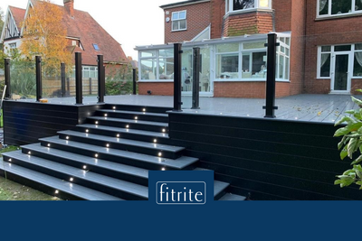 Guide to Buying Bespoke Decking