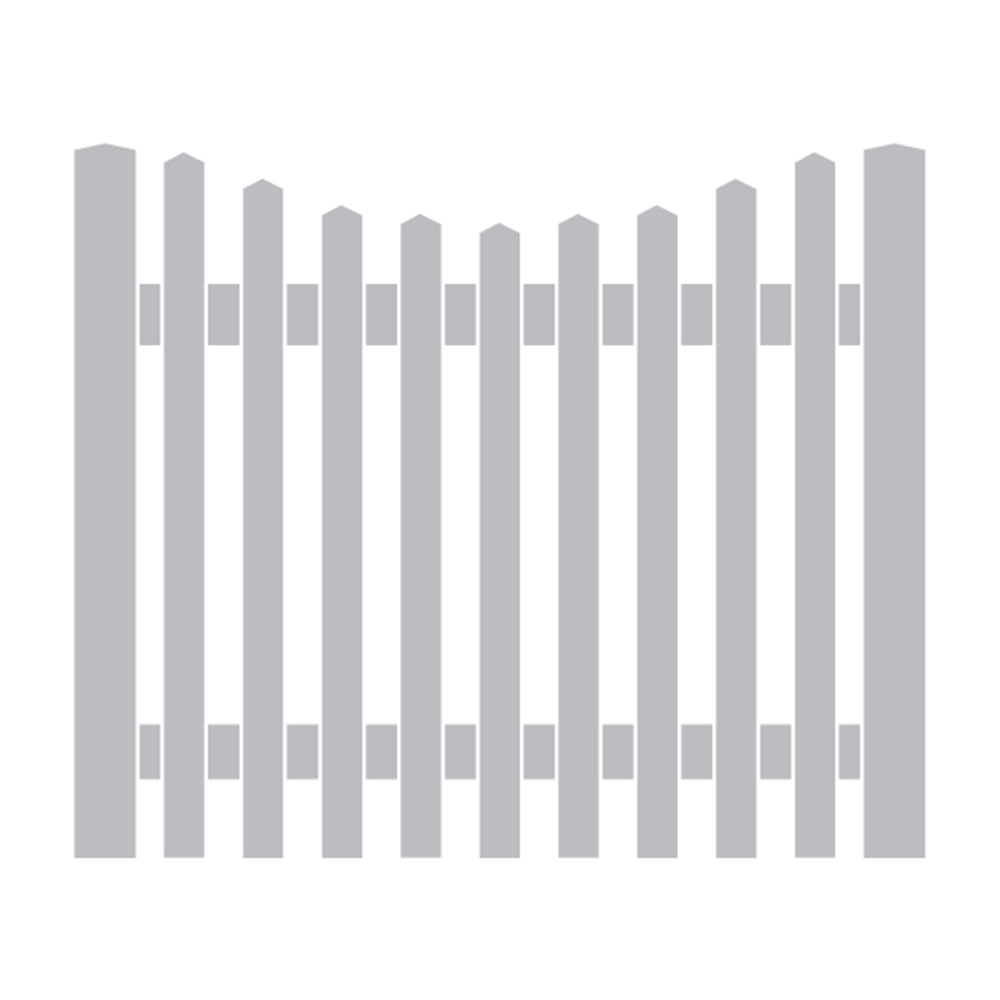 Fitrite Picket Fencing