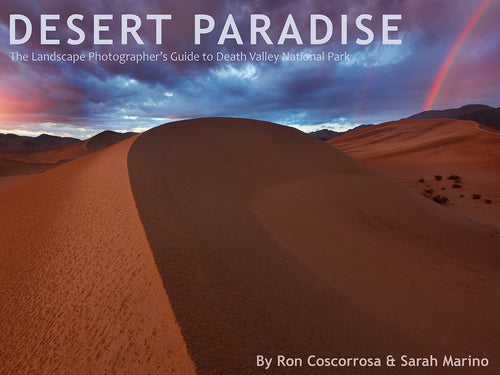 Desert Paradise: Photo Guide to Death Valley