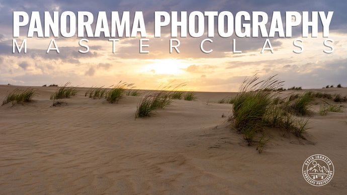 Panorama Photography Masterclass