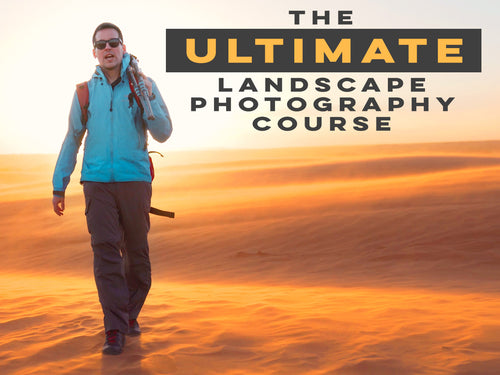 The Ultimate Landscape Photography Course
