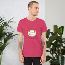 Load image into Gallery viewer, Don't Blame Me Short-Sleeve Unisex T-Shirt