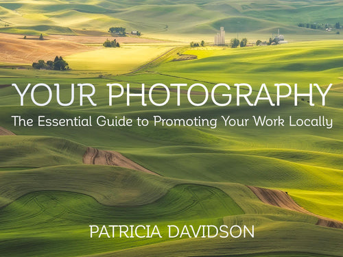 Your Photography: The Essential Guide to Promoting Your Work Locally
