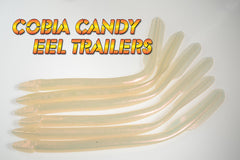 Cobia Candy Eels