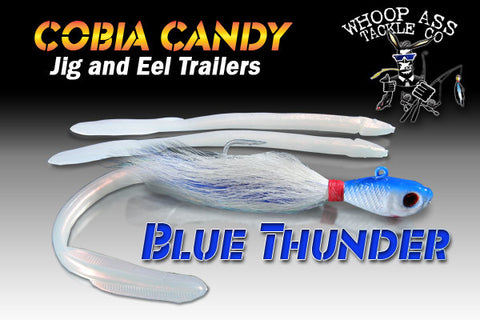 Cobia Candy