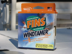 FINS Windtamer Braided Superline