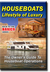 Houseboats: Lifestyles of Luxury DVD